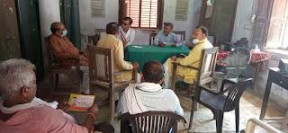 विधान परिषद चुनाव में भी जौनपुर ही निर्णय करता है : डॉ. राकेश सिंह | #NayaSaveraNetwork