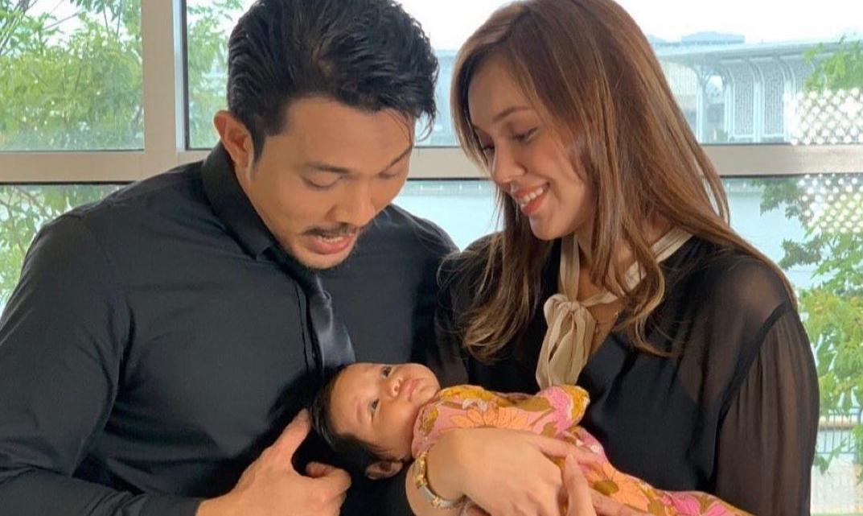 Sinopsis Drama Cinta Sekali Lagi Lakonan Saharul Ridzwan dan Nelydia Senrose