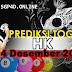 Prediksi Togel HK 4 Desember 2020