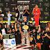 Winner Took All - Martin Truex Jr.'s Victory at Homestead Nets MENCS Championship