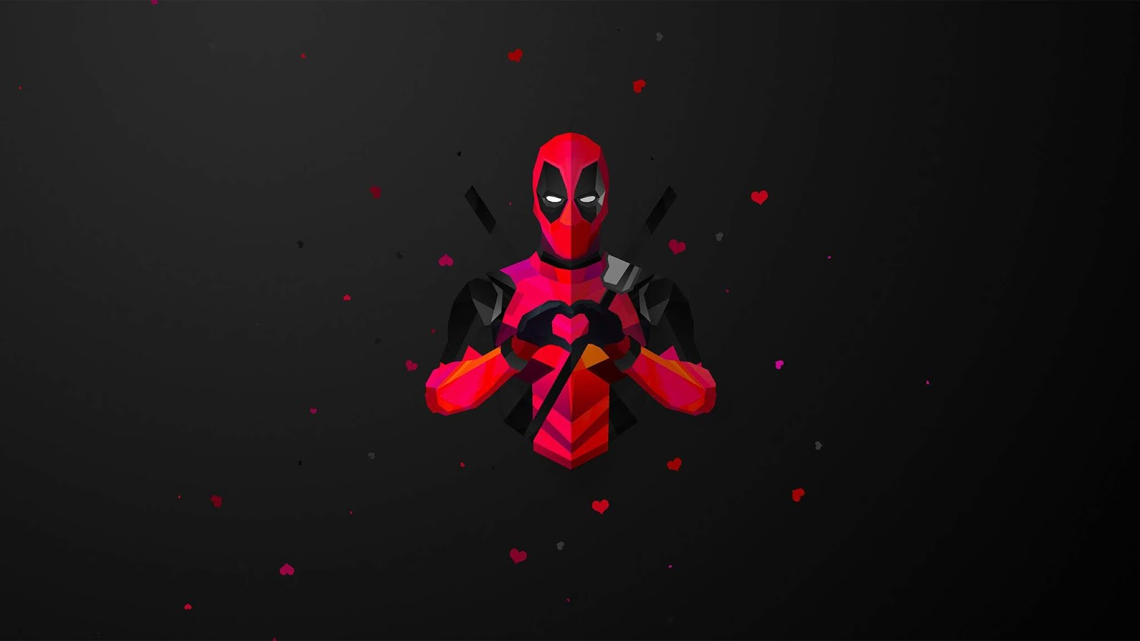 Deadpool Hd Wallpaper Hd Image Logo Free Download