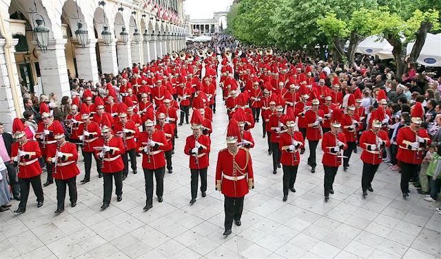 Η Κέρκυρα στο Ναύπλιο για τις εκδηλώσεις μνήμης του Ι. Καποδίστρια
