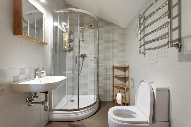bathroom tile design ideas for small bathrooms