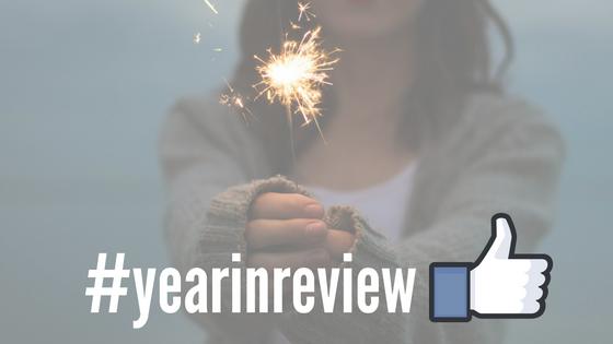 Ini Cara membagikan Year In Review Facebook Anda