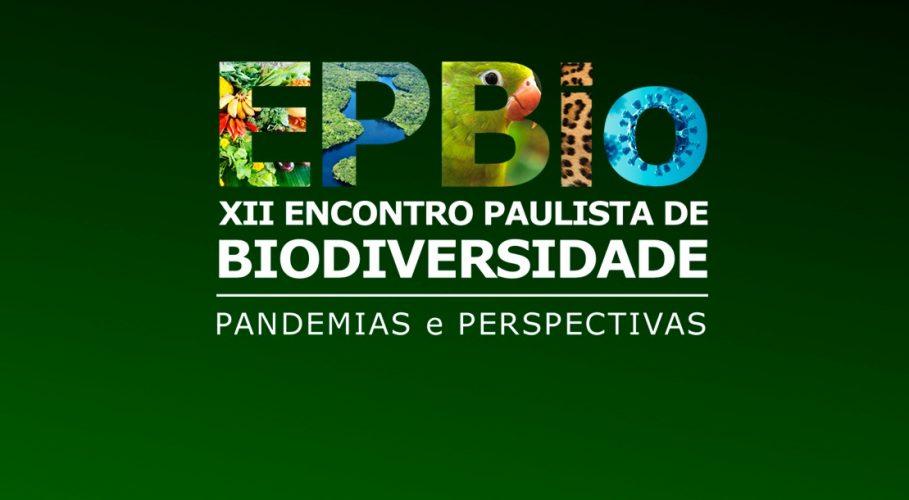 XII Encontro Paulista de Biodiversidade começa nesta quarta-feira (14)