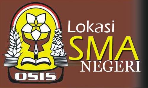 ^Daftar Alamat SMA Negeri Di Kota Semarang