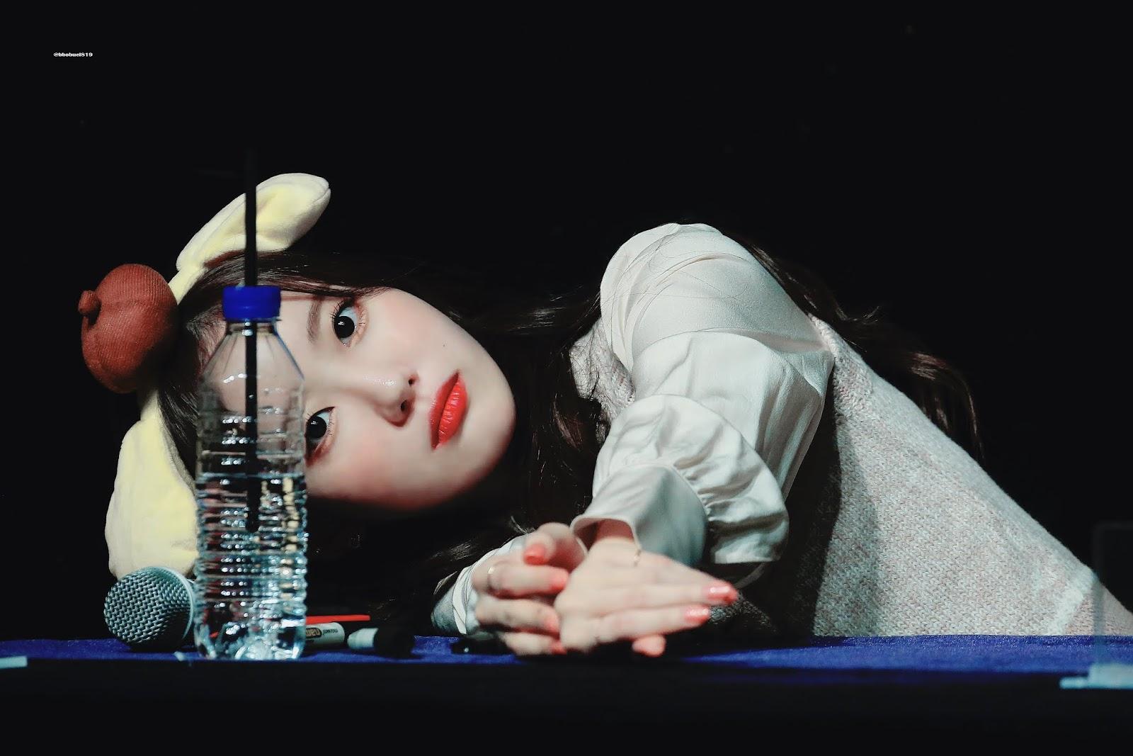 아름다운 우주소녀 루다