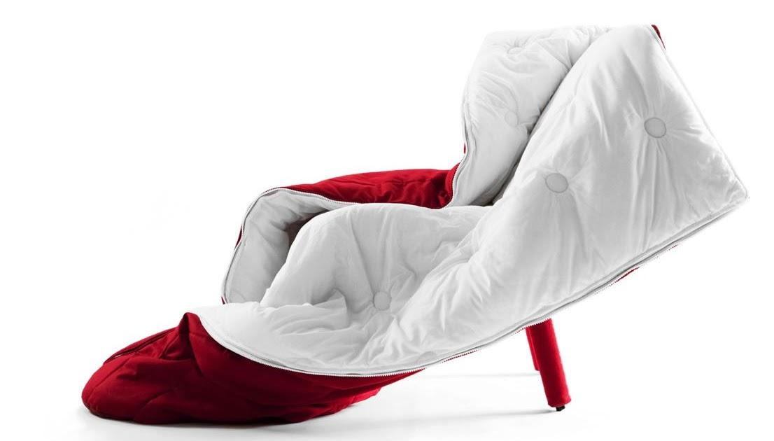 15 Cool Sleeping Bags And Unusual Sleeping Bag Designs