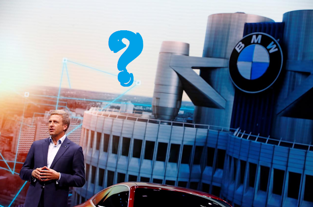 What Causes BMW to No Longer Be a Leader in Luxury Sales?