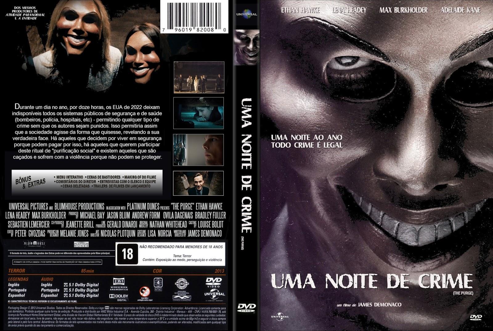 DUBLADO DA FILME BAIXAR NOITE PASSAGEIROS