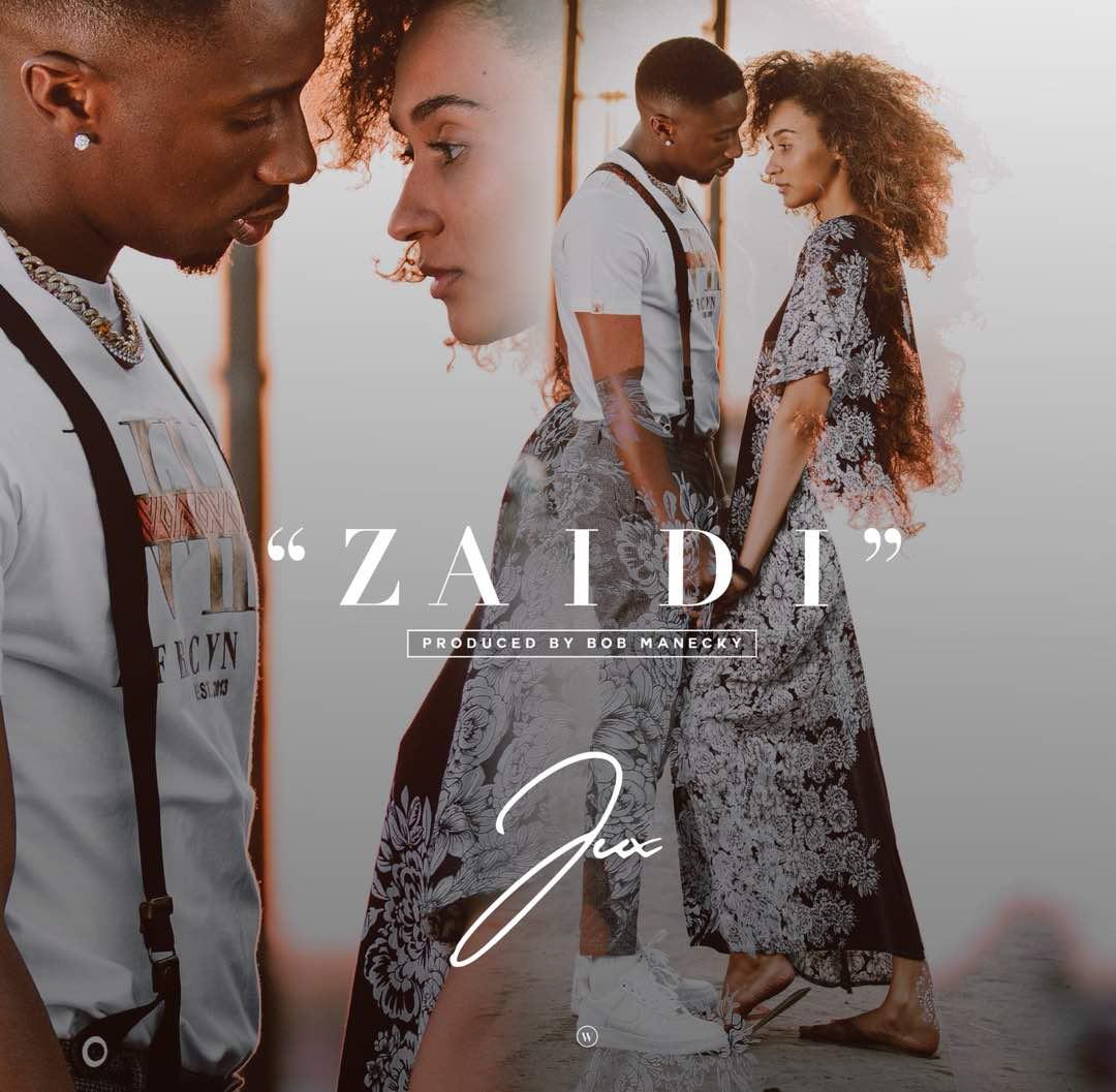 Jux - Zaidi