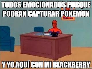 meme de pokemon go en español