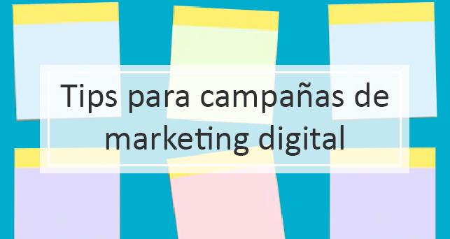 Tips marketing digital