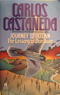 Journey to Ixtlan PDF book by Carlos Castaneda