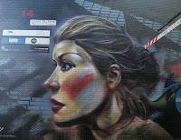 Braddon Street Art | John VOIR