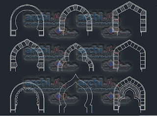 download-autocad-cad-dwg-file-details-Arches