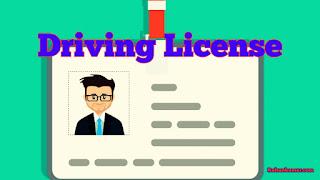 Driving License Kya hai
