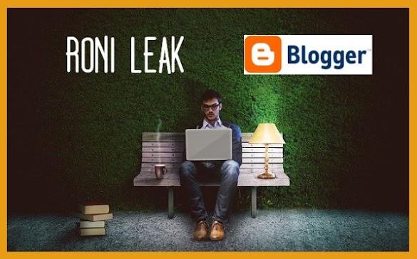 Jangan Lakukan Kesalahan ini Sebagai Blogger Pemula