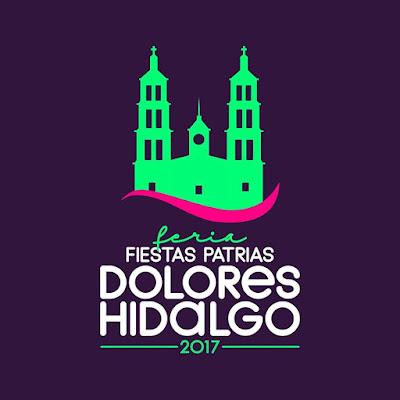Fiestas Patrias Dolores hidalgo 2017