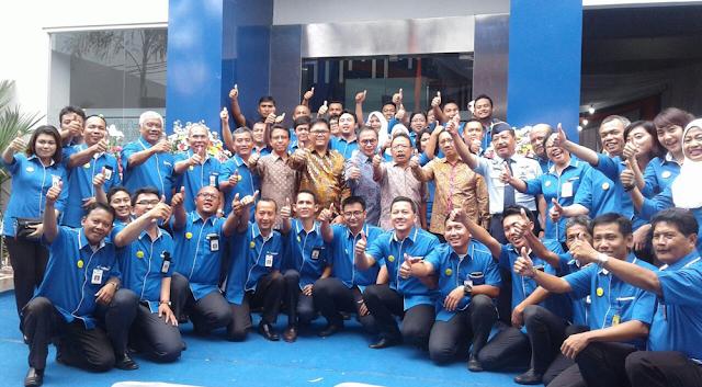 Lowongan Kerja Tour Guide PT Dutagaruda Piranti Prima Serang