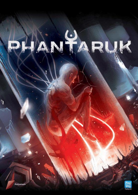 تحميل لعبة Phantaruk