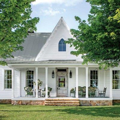 Cottage Gothic-Style