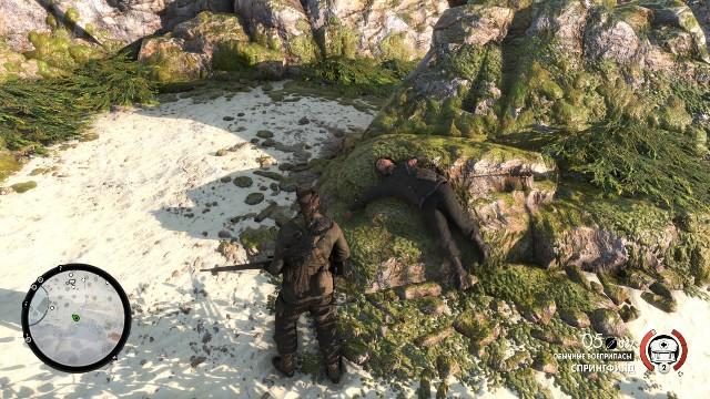 Download Sniper Elite 4 PC Gameplay