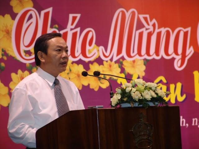 """Chủ tịch HĐQT EVNHCMC Lê Văn Phước bị công an """"sờ gáy"""" vì lẽ gì?"""