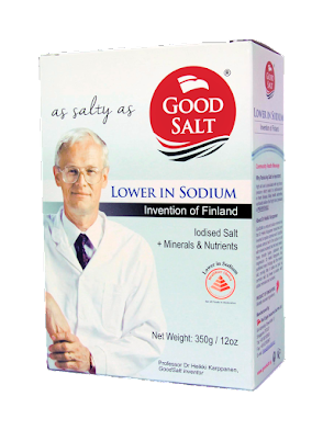 An Amazing Lower-Sodium Salt Alternative