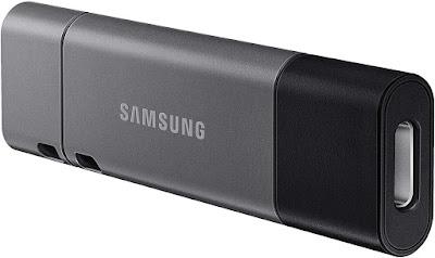 Samsung Duo Plus 256 GB