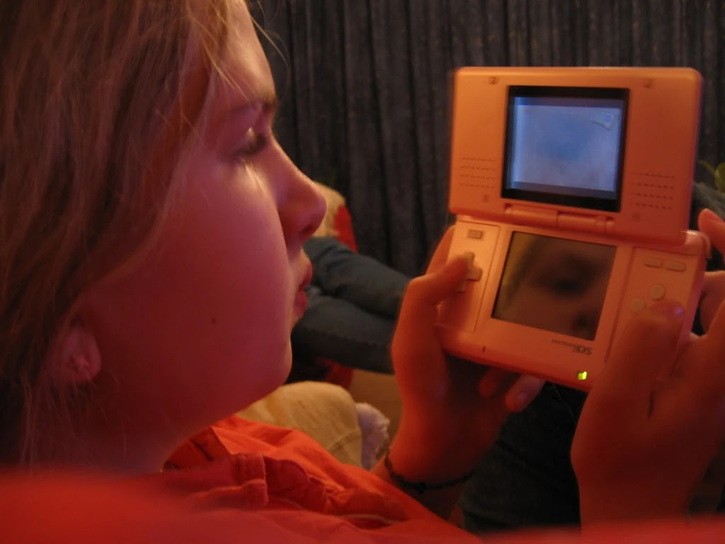 Benefits of electronic games