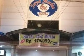 Lowongan Hotel Jaya Mulia Pekanbaru September 2019