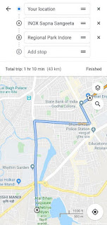 How to Add Multiple Stops in a Single Trip in Google Maps-Varat News