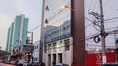 R$ 40 milhões: CUT deve vender prédio a Igreja Mundial do Poder de Deus em São Paulo