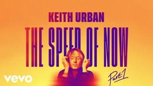 Change Your Mind Lyrics - Keith Urban