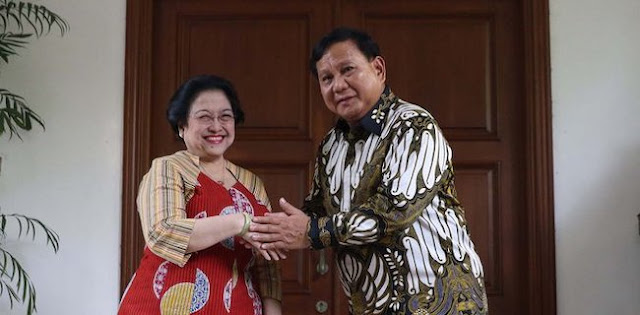 Gerindra Dukung Bamsoet Setelah Konsultasi Ke Prabowo Dan Megawati