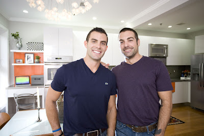 Cozinha dos Sonhos com John e Anthony