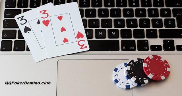 Agen Poker Online Resmi IDNPlay