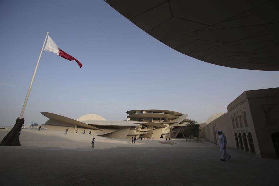 Ελλάδα και Κατάρ: «Η ευθύνη του αναδόχου»