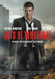 ACTS OF VENGEANCE 2018