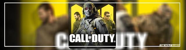 متطلبات تشغيل لعبة Call of Duty: Mobile