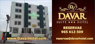 Davar Suite Hotel