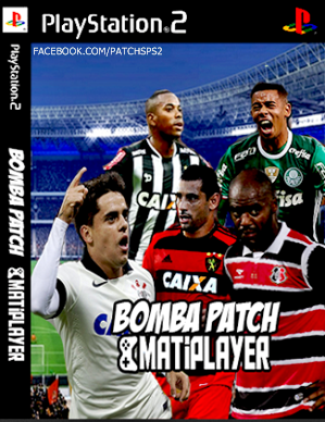 Bomba Patch 2017 MATIPLAYER