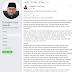 Kanda Dinda - Surat Mujahid Yusof Rawa Untuk Nurul Izzah