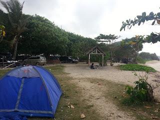Pantai Goa Cina Malang - Jawa Timur, Misteri dan Keindahannya