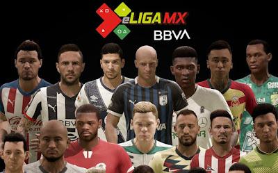 Vuelve Liga MX Covid19