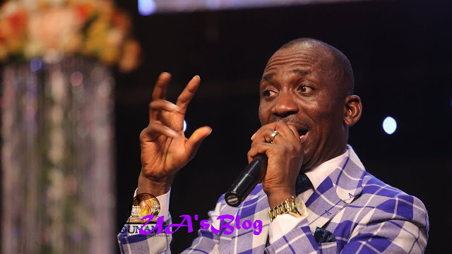 Insecurity: There is war to Islamize, wipe out Christians in Nigeria – Dunamis Pastor, Enenche