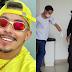 Veja o Instituto Médico Legal removendo o corpo de Romarinho Mec do 28 de agosto