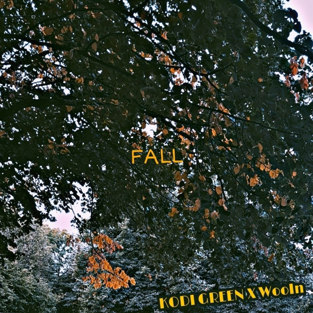 KODI GREEN, WooIn – AUTUMN – Single