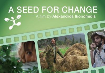 Ένας σπόρος για αλλαγή-A Seed For Change